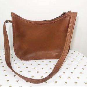 Coach Vintage 70s Authentic Legacy Shoulder Bag